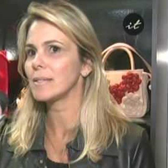 Vanessa Macintyre da La Spezia bolsas